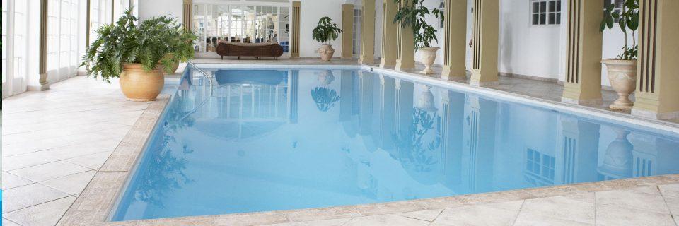 Folia izolacyjna do basenów