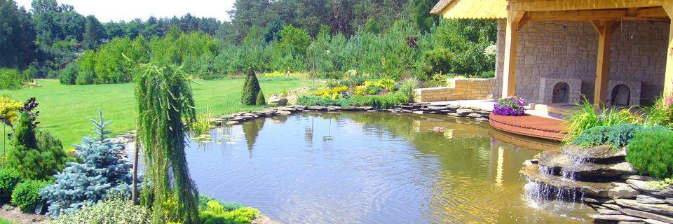Folia do oczek wodnych - Folia do zbiorników wodnych